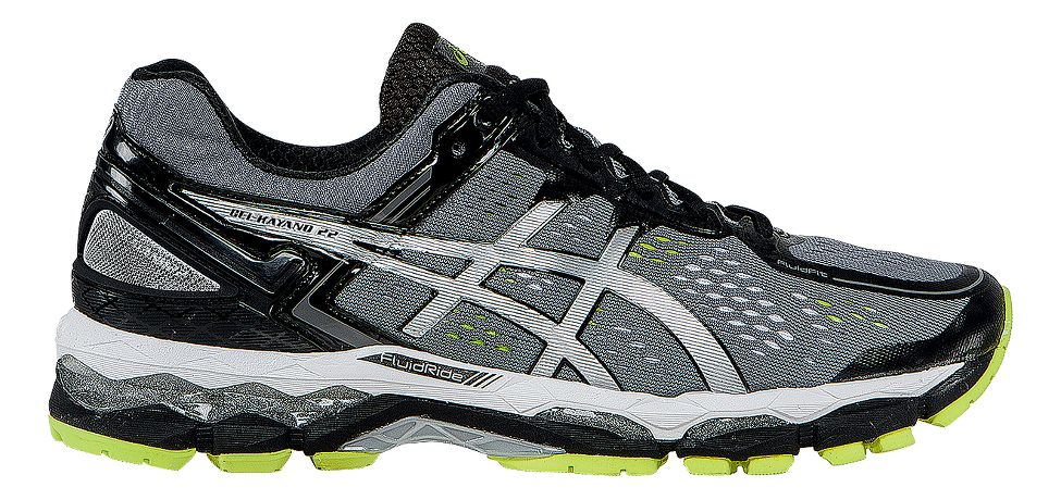 reviews asics gel kayano 22